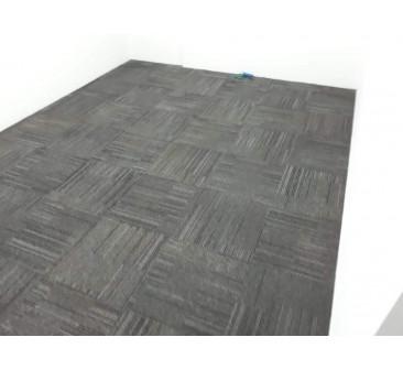 Carpete recuperado