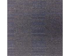 Carpete em placas -Minerius II Flash / Infinity - Placas 0.50 x 0.50 cm 100% polipropileno azul