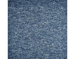 Carpete em placas Pegasus II Mesclado 0.50 x 0.50 - Nylon 6.0 Ultratek Basf  azul cobalto marinho
