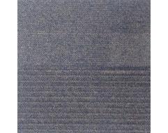Carpete em placas Pegasus II Randômico 0.50 x 0.50 - Nylon 6.0 Ultratek marinho